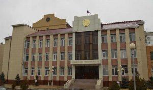Советский районный суд г Астрахани 1
